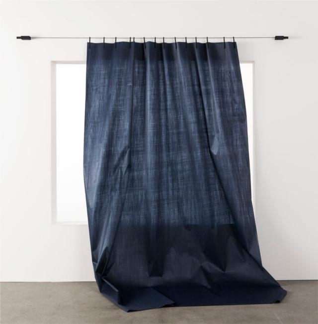 一人暮らしでも簡単でおしゃれなカーテンReady Made Curtain_7