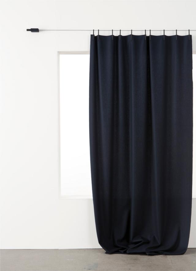 一人暮らしでも簡単でおしゃれなカーテンReady Made Curtain_8