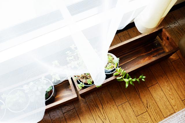 恵比寿の美容室RICCAで働く美容師であるサイトウジュンヤさん夫妻のおしゃれでロンドン仕込みのDIYが素敵な部屋_11