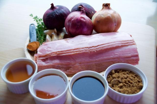 どんな食べ物にも合う簡単でおいしい万能調味料「ベーコンジャム」のレシピ_1
