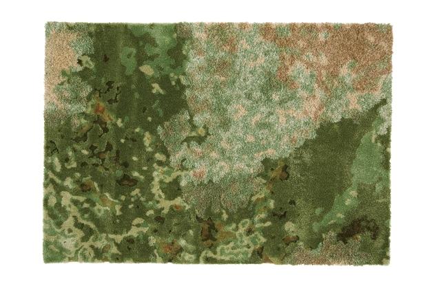 おしゃれでかっこいい山形緞通と、建築家・隈研吾のコラボしてデザインしたじゅうたんやラグ_11