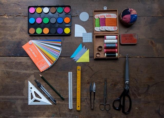 高齢者と若者の交流をデザインする、おしゃれな手芸デザインユニットPatch-Work-Life_5
