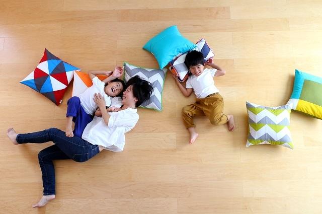 高齢者と若者の交流をデザインする、おしゃれな手芸デザインユニットPatch-Work-Life_10