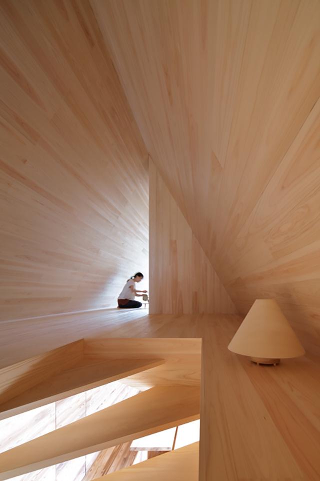 企業と建築家が協働してこれからの未来の家を考えるおしゃれでおもしろい東京の展覧会housevision_5