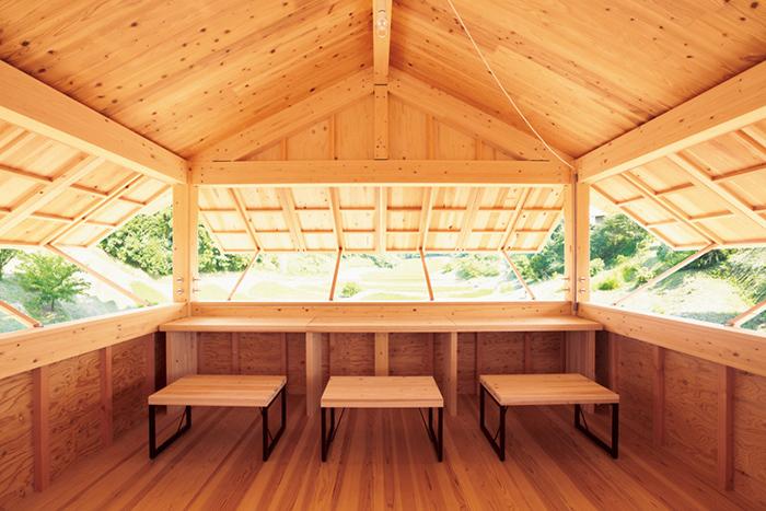 企業と建築家が協働してこれからの未来の家を考えるおしゃれでおもしろい東京の展覧会housevision_6