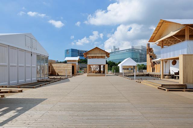 企業と建築家が協働してこれからの未来の家を考えるおしゃれでおもしろい東京の展覧会housevision_1
