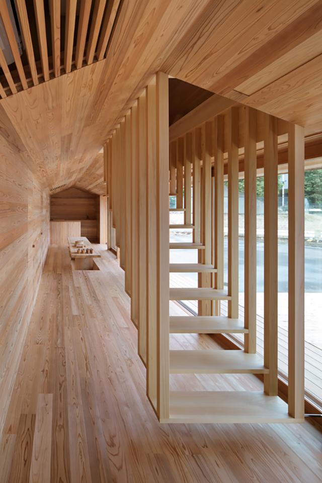 企業と建築家が協働してこれからの未来の家を考えるおしゃれでおもしろい東京の展覧会housevision_4