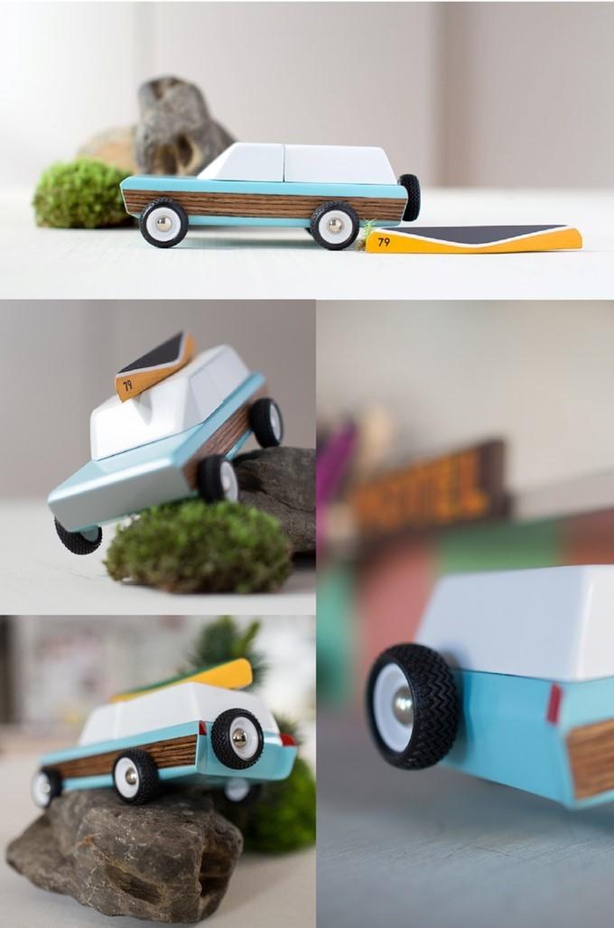 ブルックリン発の60年代のアメリカンカルチャー感がかっこよくておしゃれな木製おもちゃCandylab_2