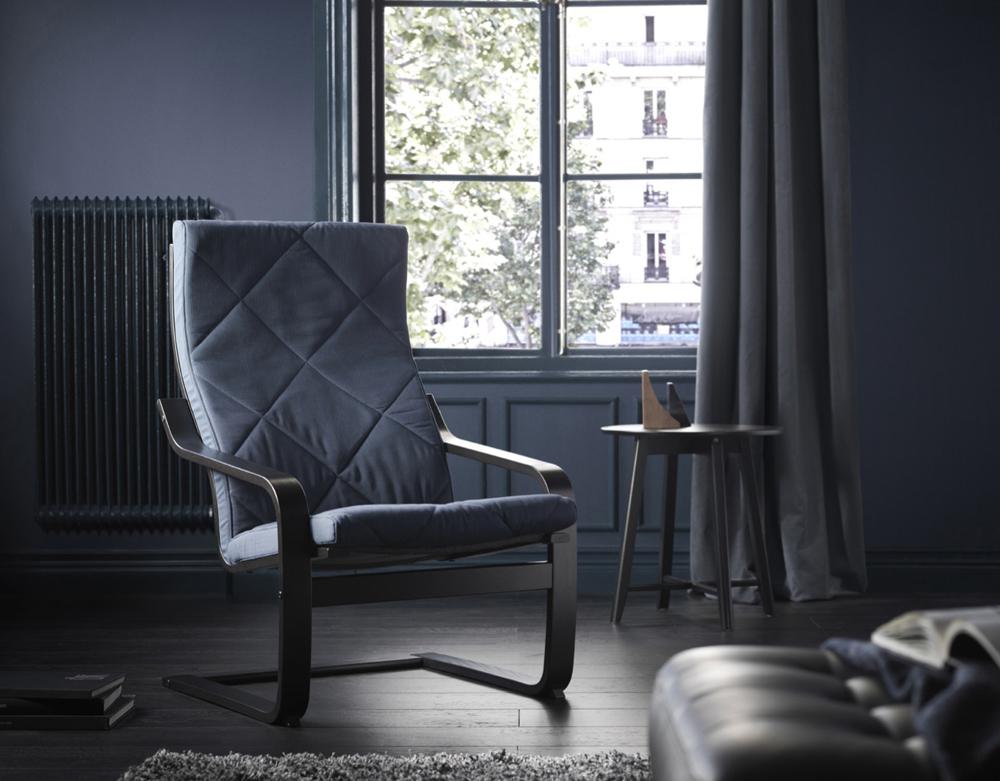 イケア初の日本人デザイナー中村昇さんが語る、ポエングがずっと売れている理由は北欧家具の特徴にあった_6