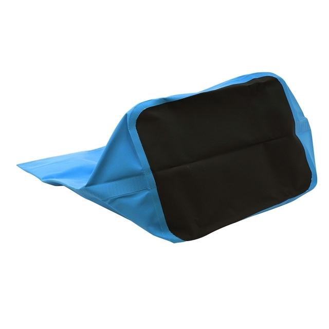 アウトドアでも使える耐水性、耐久性がある便利でカラフルでおしゃれな収納ケースTARP BAG_3