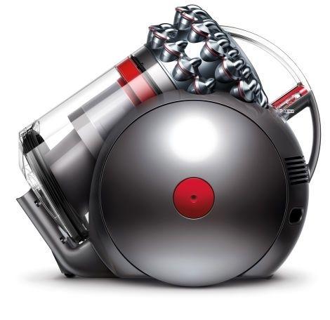 アメリカでは9月18日に発売のダイソンの最新モデル「Dyson Cinetic Big Ball Animal」は従来のキャスター構造を根本から覆す、球体。段差に躓き転んでしまっても、勝手に立ち上がってくれます。2