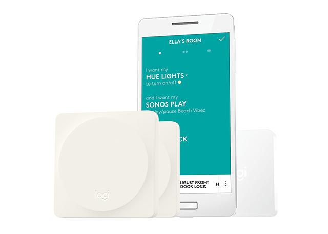 スマートホームをより使いやすくシンプルに操作できるアイテム「Logitech POP Home Switch」が、Logitechから発売されています。1プッシュで、最大3つのアクションが設定でき、高齢化社会で便利に活躍しそうです。3