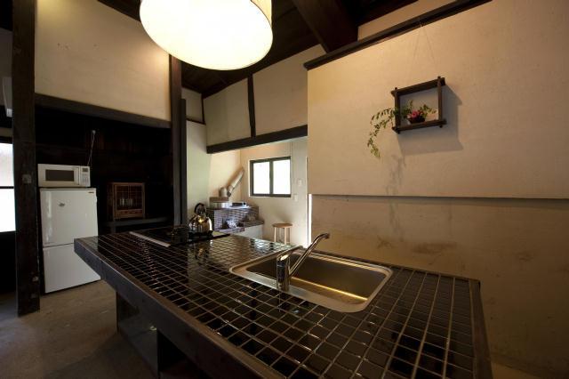 兵庫県の限界集落にある歴史的建築物を、まるごと和モダンでおしゃれなホテルにするリノベするプロジェクト、集落丸山と大杉集落_9