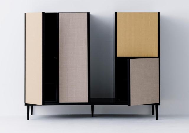 畳には調湿・断熱、防音効果や、空気清浄効果があるため、日本での暮らしには必要不可欠なものでした。そんな畳の文化に注目したのが、フランス人クリエーターのjosé lévyさん。パリで開催されたインテリアデザインの見本市「maison et objet fall 2016」で発表されました。1