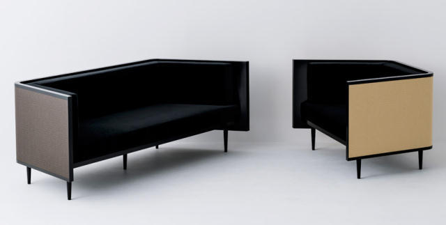 畳には調湿・断熱、防音効果や、空気清浄効果があるため、日本での暮らしには必要不可欠なものでした。そんな畳の文化に注目したのが、フランス人クリエーターのjosé lévyさん。パリで開催されたインテリアデザインの見本市「maison et objet fall 2016」で発表されました。2