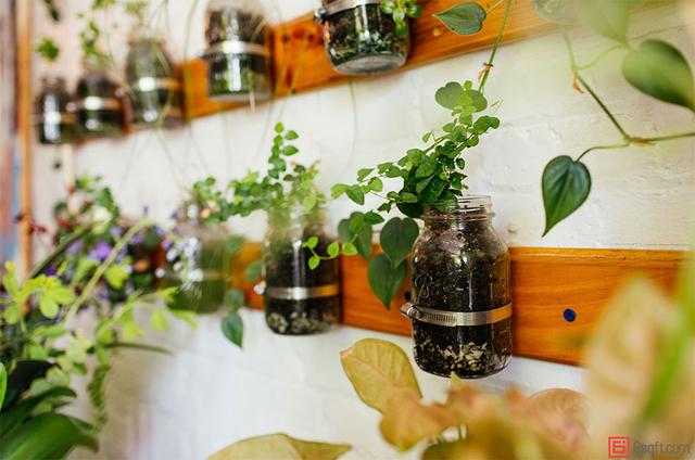 ニューヨーク在住のモデルのSUMMER RAYNE OAKESさんは、観葉植物、多肉植物、ハーブ、野菜など、500もの多種多様な植物と生活しているそうです。そんな彼女の都会で植物と共生する暮らし、覗いてみませんか?5