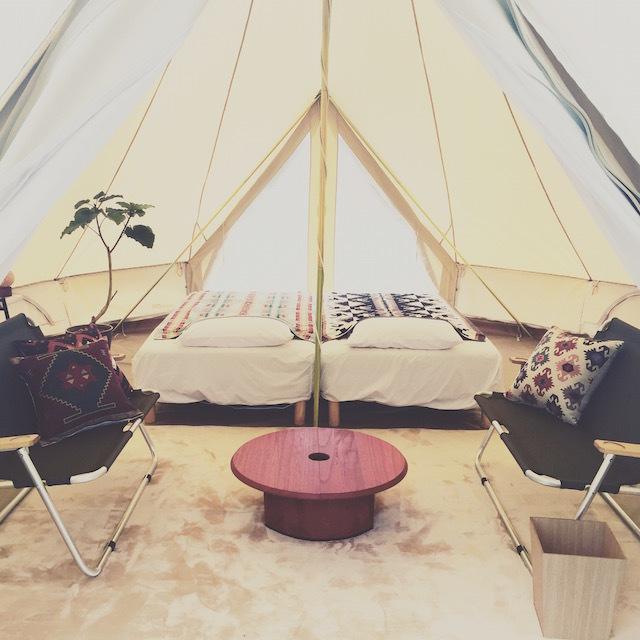 北海道・十勝の自然を存分に楽しむことができる、開放的なホテル「MEMU EARTH HOTEL」はアウトドアステイを体験できるホテルで期間限定のおしゃれでキャンプと自然が味わえる_2