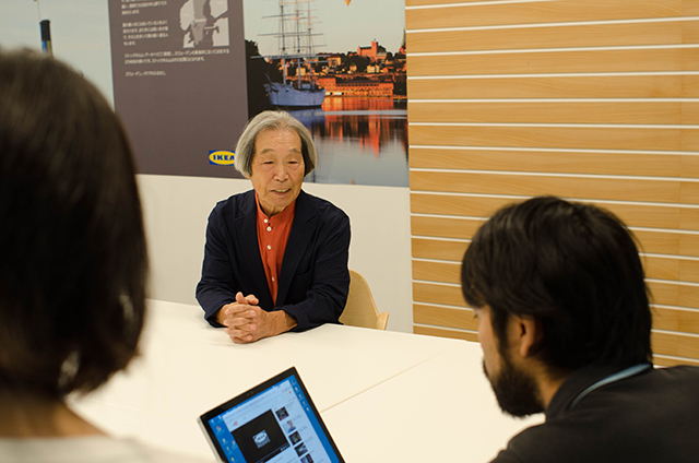 イケア初の日本人デザイナー中村昇さんが語る、ポエングがずっと売れている理由は北欧家具の特徴にあった_3