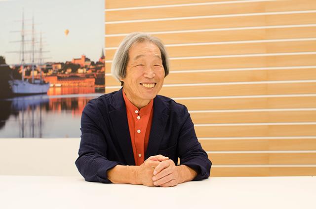 イケア初の日本人デザイナー中村昇さんが語る、ポエングがずっと売れている理由は北欧家具の特徴にあった_1