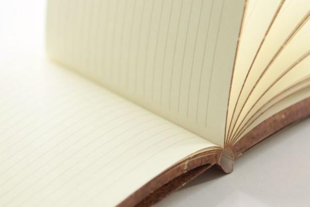 Day craftの製作した、パンそっくりのノート「bRead」と昔懐かしいモチーフの「Signature Retro Plain Notebookシリーズ」の2つをご紹介します。インパクトのある見た目は、街中で使っていても目立ちそう。もちろん、パンだからこそ家で使うのにも最適です。3