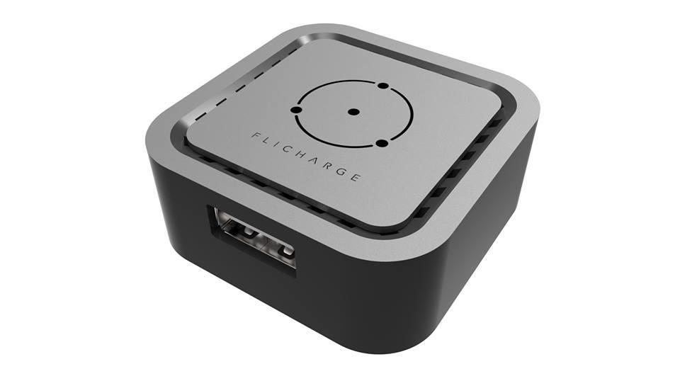 置くだけで充電できる、便利でおしゃれでプレゼントに最適なワイヤレスな充電器FLI Charge_4