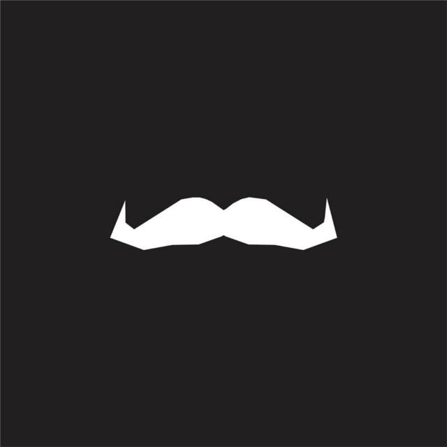 多くの男性が若くして亡くなっている現状にNOを唱えるチャリティキャンペーン「MOVEMBER」。「楽しみながらいいことをする」をモットーに、11月の間、口ひげを生やしながら、個人レベル、団体レベルで、問題に取り組みむチャリティで、簡単に参加できます。チャリティキャンペーンのロゴです。