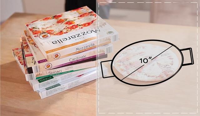 子どもも大人もみんな大好きピザを、なんとたった3分でピザが焼ける「IRONATE」がkickstarterに登場。ピザ作りの世界に革命を起こしました。ガスコンロだけでなく、キャンプファイヤやグリルでも使えるので、アウトドアにももってこいです。10