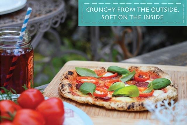子どもも大人もみんな大好きピザを、なんとたった3分でピザが焼ける「IRONATE」がkickstarterに登場。ピザ作りの世界に革命を起こしました。ガスコンロだけでなく、キャンプファイヤやグリルでも使えるので、アウトドアにももってこいです。9