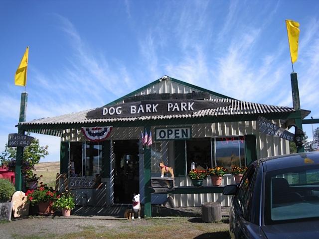 アメリカのアイダホ州にある、ビーグル犬の形をしたユニークな建物「Dog Bark Park Inn」を紹介します。小さな田舎町に位置し、自然豊かな景色の中でビーグル犬がかなり目立っています。1泊の値段はUS98ドル。手頃な価格も魅力的です。ホテルの受付は別棟。
