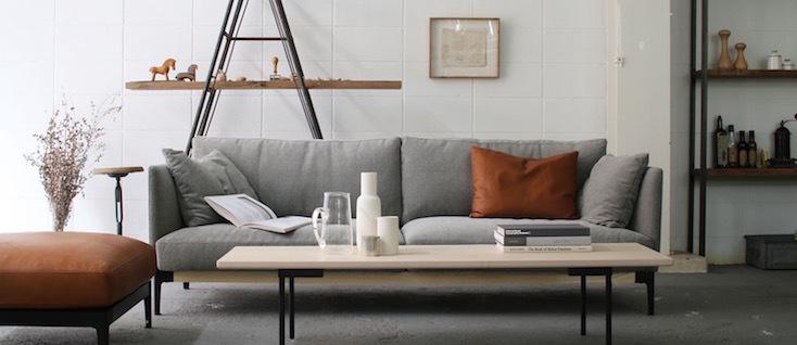 新シリーズとなる「dual(デュアル)」は無垢の木材を用い、スチール素材の力強さを加え、ナチュラルでモダンな佇まいを併せ持つシリーズ。この「dual(デュアル)」の発売に伴い、マルケイ木工では、1年間モニターとして使用できる家具モニターを募集している。