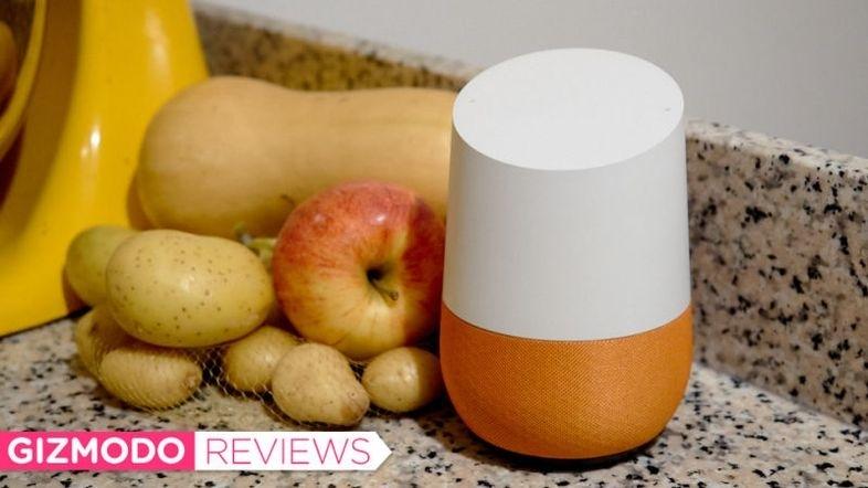 GoogleによるAmazon Echo(以下Echo)対抗馬、Google Home(以下Home)が発売されました。できることの多さとかスペックという意味ではEchoのほうが上なのでは?という見方もありましたが、両方を自宅で使ってみた米GizmodoのAlex Cranz氏はまったく違う感想を持っているようです。以下Cranz氏、どうぞ。top