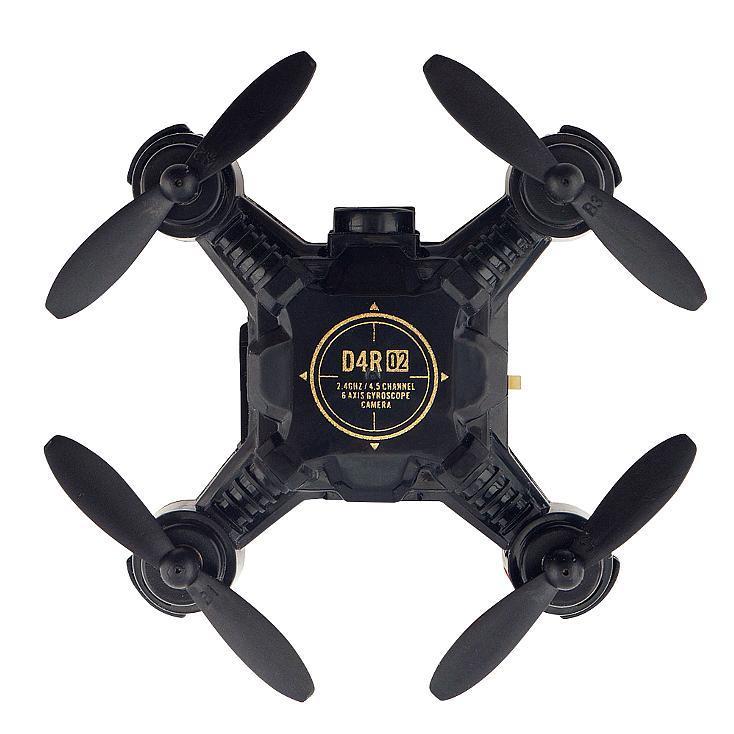 三栄書房が出した、カメラ付き超小型ドローン「SAN-EIホビーシリーズ RCコンパクトドローンwithカメラ」の紹介。航空法で規制されない本体重量200g以下で、安心して遊べる。手のひらに収まるコンパクトサイズ、安定飛行を保つ6軸ジャイロを搭載、充電機能一体型コントローラー付属。2