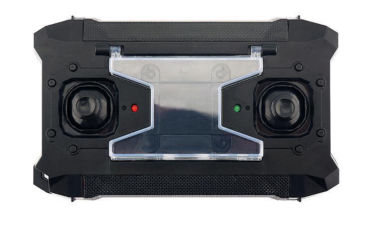 三栄書房が出した、カメラ付き超小型ドローン「SAN-EIホビーシリーズ RCコンパクトドローンwithカメラ」の紹介。航空法で規制されない本体重量200g以下で、安心して遊べる。手のひらに収まるコンパクトサイズ、安定飛行を保つ6軸ジャイロを搭載、充電機能一体型コントローラー付属。3