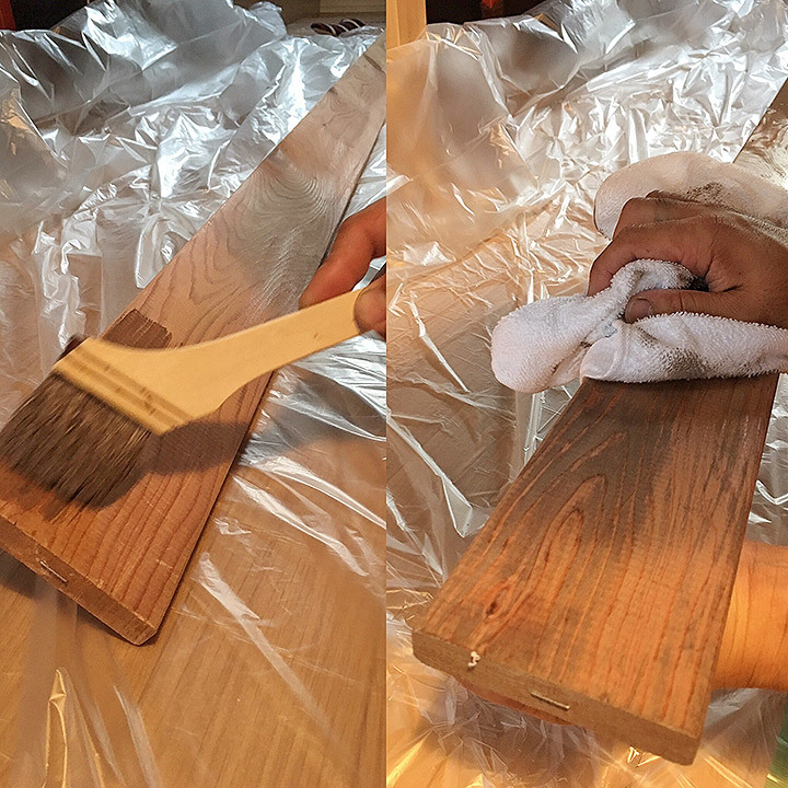木製のカーテンボックスは、寂しく見えがちなカーテレールまわりの印象をガラッと変え、おしゃれでかわいいインテリアに変身させます。またカーテンボックスはカーテンの隙間をふさぐため、カーテンの遮光性が高まり、部屋の冷暖房効率をあげる効果も期待できる。4