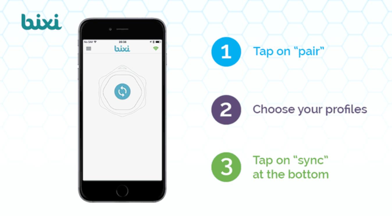 kickstarterで資金調達中、手をかざすだけで家電を操作できる近未来型スイッチ「Bixi」を紹介します。本体にはハンドジェスチャーを感知するセンサーが内蔵されており、手持ちの携帯端末に専用アプリをダウンロードすれば、簡単に設定できます。