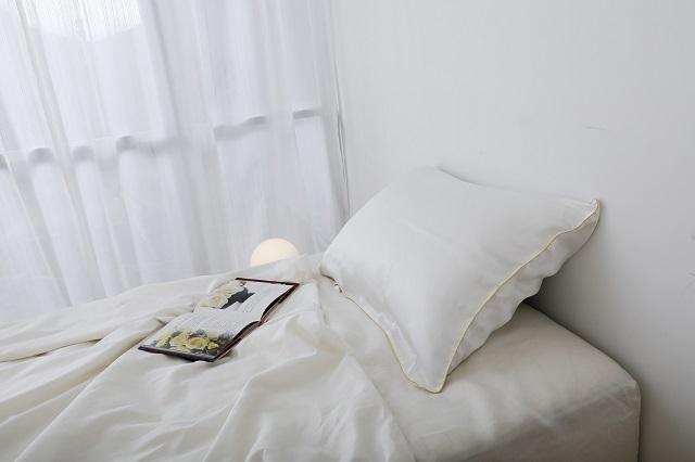 枕をはじめとする寝具・睡眠グッズの企画開発などを行う「まくら」が発売する「極上まくら」。日本の枕史上、最高値となる8万円(税別)の商品です!ポーランド産シルバーグースダウンなど、ケースから素材まで、あらゆる部分に最高級の素材を使用しています。快適な睡眠を得られます。