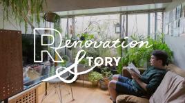 RENOVATION STORY
