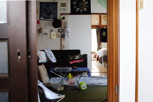 ROOMIEのお宅訪問連載「みんなの部屋」は早くもvol.50。個性的な部屋の中でベストな空間を編集部の独断と偏見で選んでみた。リビングやダイニング、趣味部屋、仕事部屋、DIY、男子部屋、ペット、植物などを取り上げる。8