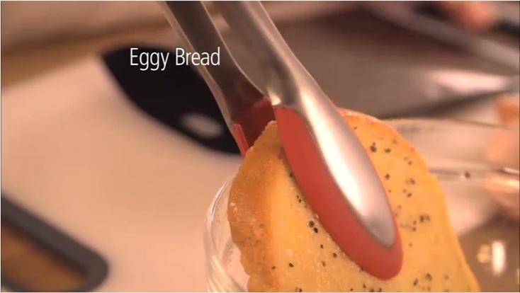 小型でスマートなデザインなものが多いポップアップトースターの欠点を補う、小さなトースト用バッグ「Toastabag」が便利。朝食に最適な時短料理ができて、バターやチーズ、フレンチトースト、簡単な調理まで、ポップアップトースターが無敵に変身4