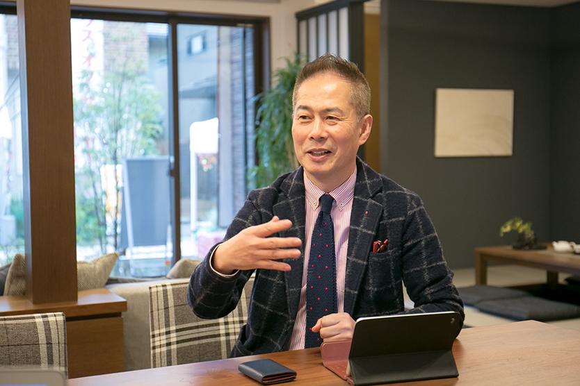 近畿大学建築学部の木村文雄教授