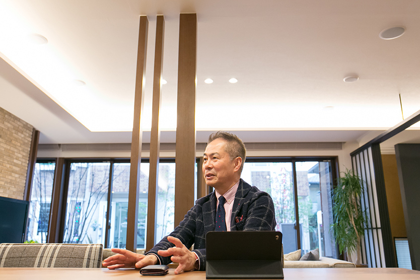 近畿大学建築学部の木村文雄教授によるお話