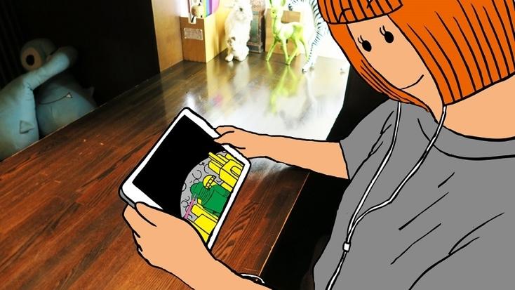 渋谷にある映画館UPLINK(アップリンク)が始めたサービス、UPLINK Cloud(アップリンククラウド)の紹介。パソコンやスマホのデバイスで、上映中の映画を自宅で鑑賞して楽しめるサービス。3