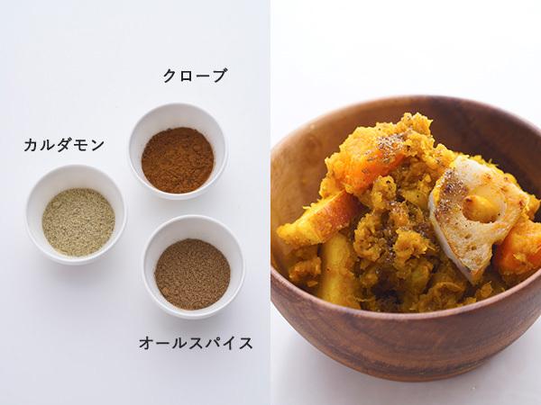 国内外120種類以上のスパイスやハーブ、塩を取りそろえるスパイス専門店・レピスエピスの佐藤麦さんに教えていただいた「粉ドレ=粉ドレッシング」のレシピ3種類を、食のメディアFOODIEから紹介。塩をベースにスパイスを調合したシンプルな材料で、サラダの素材そのものの味をグッと引き立たせてくれる。4