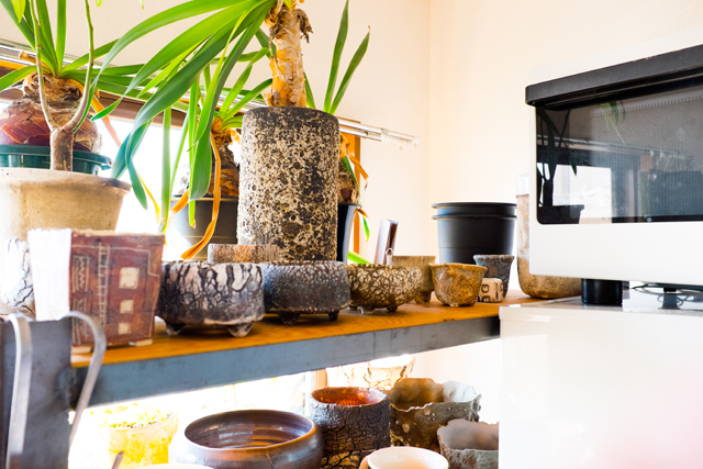 人気連載「みんなの部屋」vol.49。部屋づくりのアイデア、お気に入りの家具やアイテムなどの紹介を通して、リアルでさまざまな「暮らしの在り方」にフォーカスします。今回は武蔵小山に住むマニアックな植物とリメイクしたアンティーク家具に囲まれ生活するクリエイターさんを紹介。