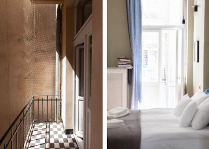 東欧ポーランド・ワルシャワのデザインホテル「autor room」。若手クリエーターたちが、築100年のホテルをリノベーションした4室のみの贅沢な空間。ポーランドのアートとデザインを意識した、こだわり抜かれた空間だ。5