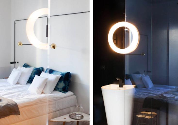 東欧ポーランド・ワルシャワのデザインホテル「autor room」。若手クリエーターたちが、築100年のホテルをリノベーションした4室のみの贅沢な空間。ポーランドのアートとデザインを意識した、こだわり抜かれた空間だ。7