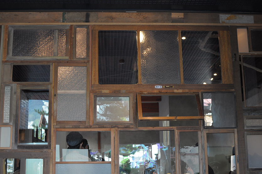 """アメリカ・オレゴン州のポートランドで、DIYの""""聖地""""として知られるショップ・ReBuilding Centerが、長野県諏訪に「ReBuilding Center JAPAN(リビルディングセンタージャパン)」として完成した。_20"""