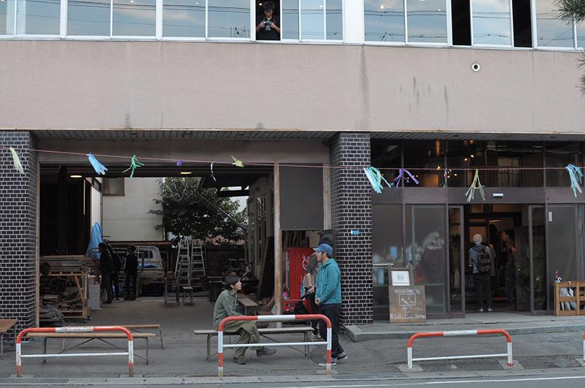 """アメリカ・オレゴン州のポートランドで、DIYの""""聖地""""として知られるショップ・ReBuilding Centerが、長野県諏訪に「ReBuilding Center JAPAN(リビルディングセンタージャパン)」として完成した。_25"""