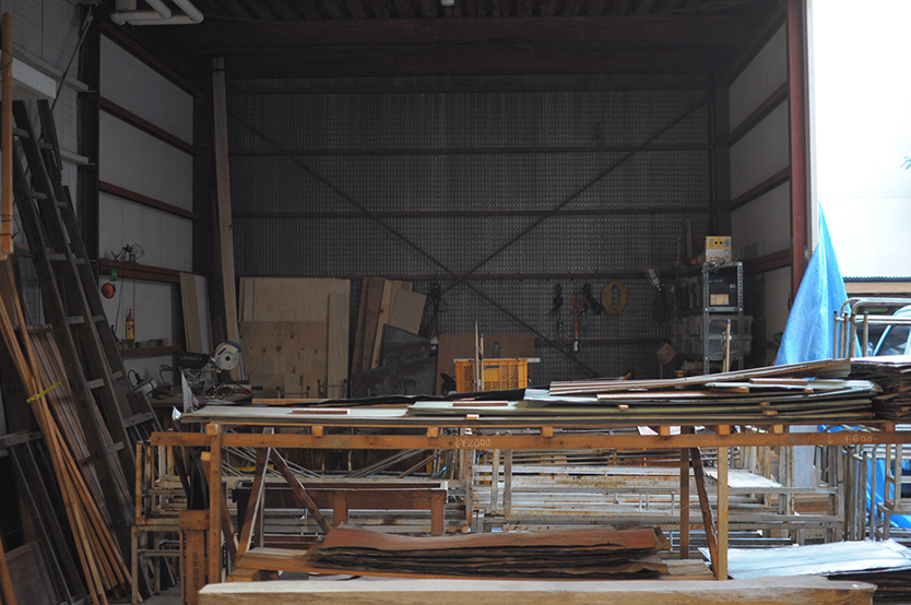 """アメリカ・オレゴン州のポートランドで、DIYの""""聖地""""として知られるショップ・ReBuilding Centerが、長野県諏訪に「ReBuilding Center JAPAN(リビルディングセンタージャパン)」として完成した。_26"""