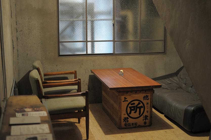 """アメリカ・オレゴン州のポートランドで、DIYの""""聖地""""として知られるショップ・ReBuilding Centerが、長野県諏訪に「ReBuilding Center JAPAN(リビルディングセンタージャパン)」として完成した。_27"""